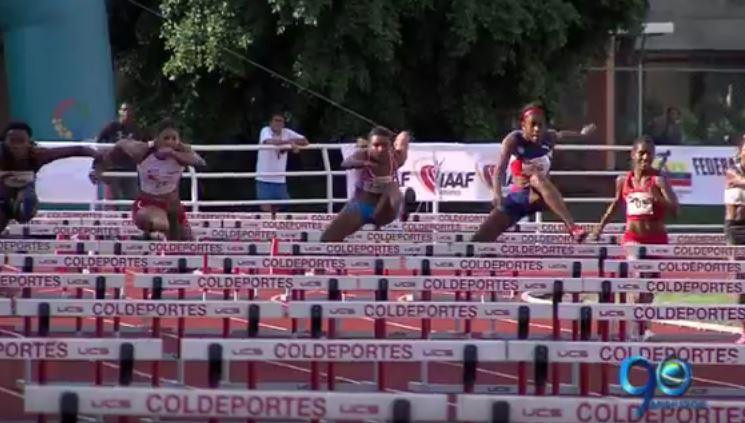 Atletas colombianos buscan el cupo a Río tras culminar el Grand Prix de Atletismo