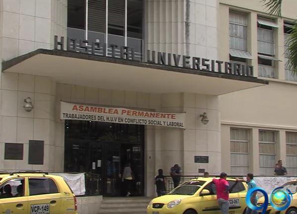 Implementarán medidas ante problemas de facturación del HUV