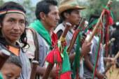 Organizaciones Indígenas se reunieron con negociadores de la Paz en La Habana