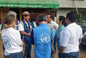Minga indígena cumple 11 días sin soluciones