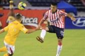 Jhonny Vásquez es la nueva cara del América de Cali para el segundo semestre