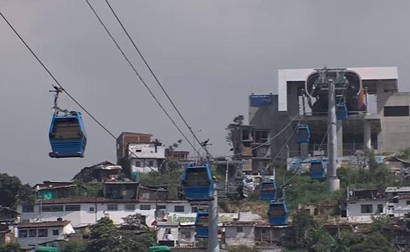 Metrocali realizará un simulacro de riesgo en el Miocable durante la noche