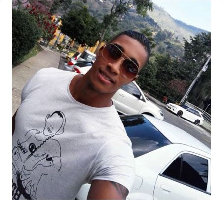 Capturado Mister Colombia 2013-2014 acusado de delitos sexuales