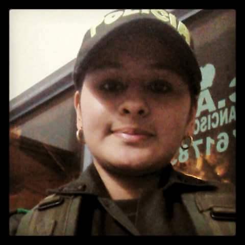 Con arma de fuego hieren a patrullera en el rostro en Tuluá