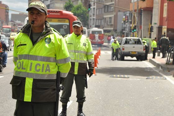 Cámara aprobó el nuevo Código de Policía que regirá en Colombia