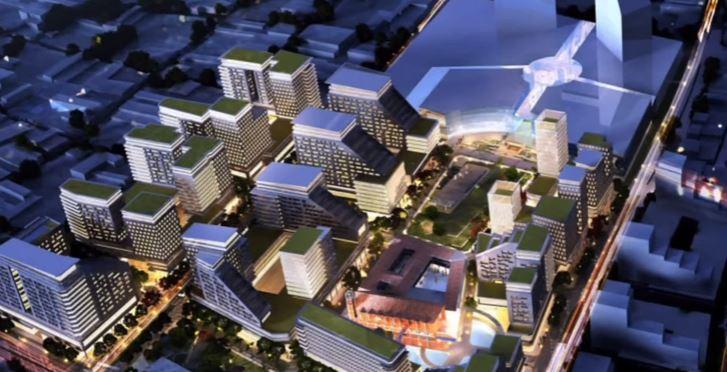 Comfandi construirá 500 viviendas en el proyecto Ciudad Paraíso