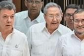 El 23, una fecha clave en los grandes avances del proceso de paz colombiano