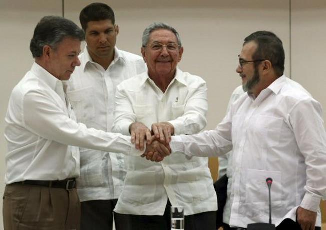 Alianza informativa por la paz en Telepacífico