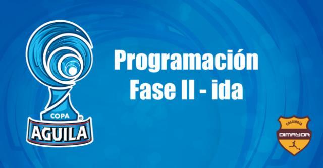 Definida la fecha y hora del primer clásico de 2016 por Copa Águila
