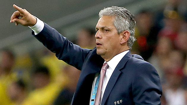 Reinaldo Rueda sigue en carpeta para llegar a la selección Paraguay