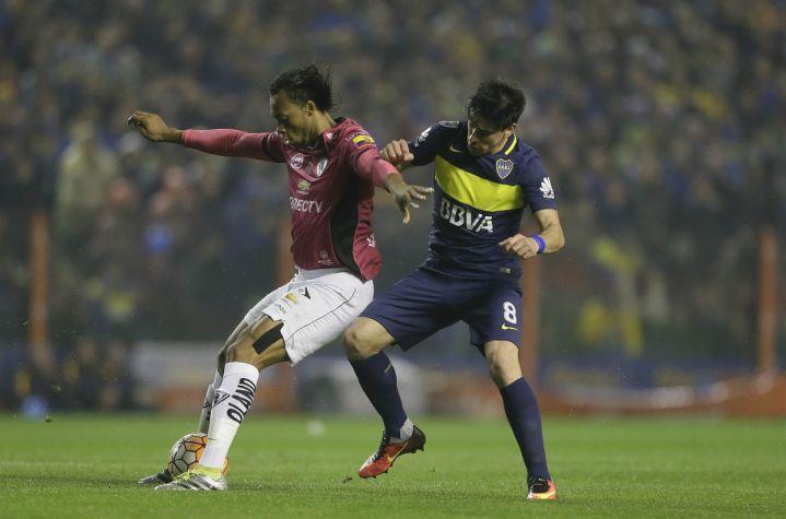 Independiente elimina a Boca y se cita en la final con Atlético Nacional