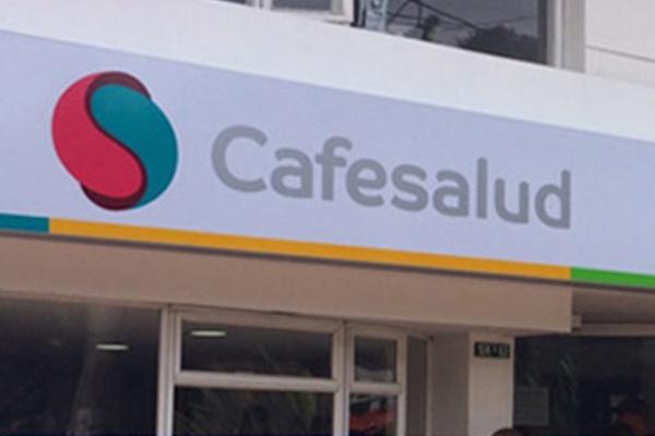 Cafesalud deberá presentar un plan de mejoramiento en el departamento del Valle