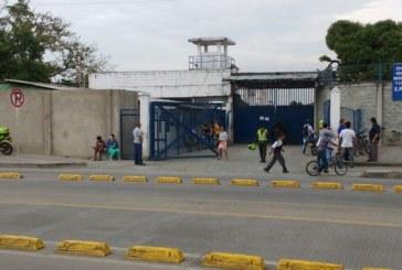 """""""Casos de COVID-19 en cárcel de Villahermosa están controlados"""": Secretaría de Salud"""