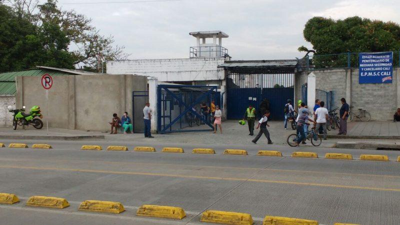 Suspenden visitas a cárceles del país para evitar el contagio del Coronavirus