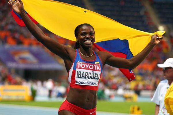 Estas son las competencias más importantes de Colombia en Río 2016