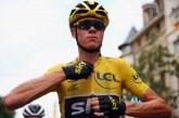 Nuevo título para el ciclista británico Chris Froome