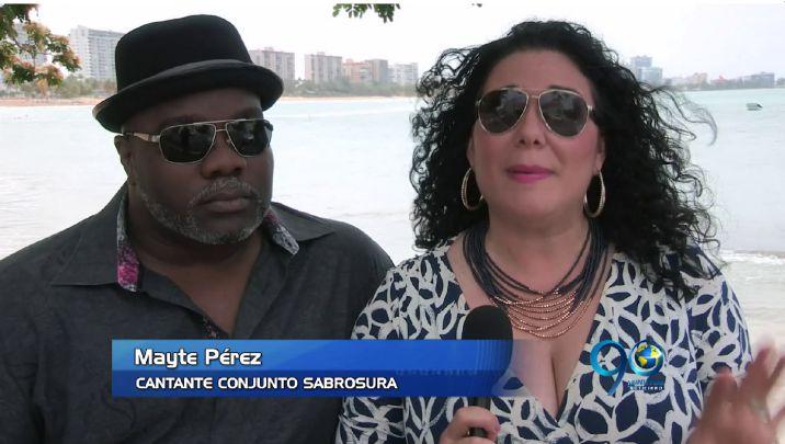 """""""Me voy pa' Cali"""" nuevo sencillo del Conjunto Sabrosura"""