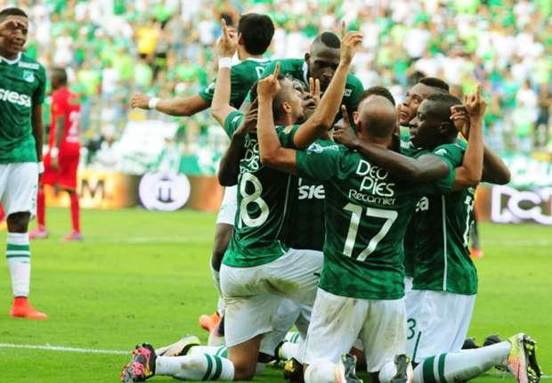 Con triunfo y exhibiendo un buen fútbol Deportivo Cali debutó en el torneo