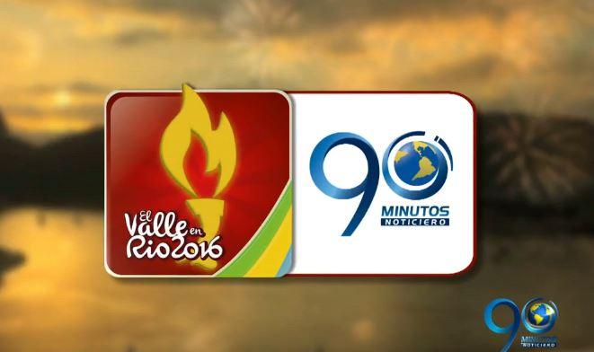 Indervalle espera 4 medallas de vallecaucanos en los Juegos Olímpicos