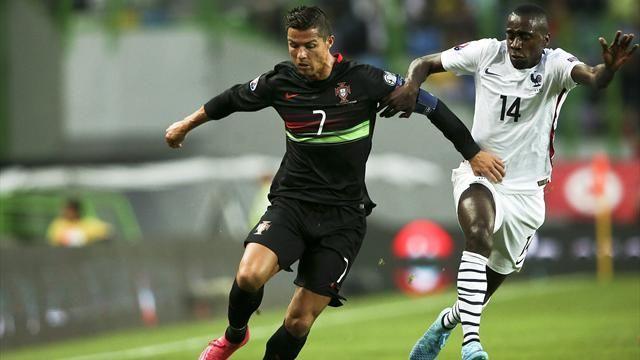 Francia disputará la final de la Eurocopa con Portugal este domingo