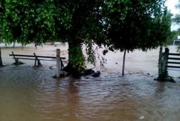 Más de 2.500 indígenas y negros han sido damnificados por lluvias