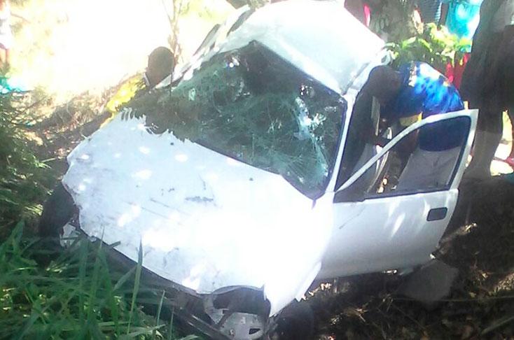 Juvenil del Deportivo Cali falleció en un accidente de tránsito