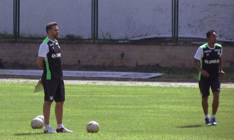 Deportivo Cali se alista para enfrentar su primer juego de la Liga Águila