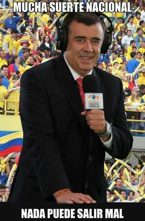 La final de la Copa Libertadores y El Meme del Momento
