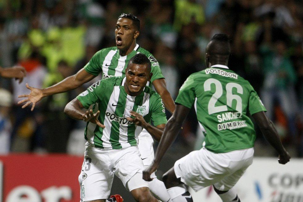 Atlético Nacional se coronó campeón de la Copa Libertadores 2016