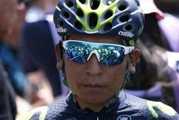 Nairo Quintana: interrogado nuevamente por presunto dopaje en el Tour de Francia
