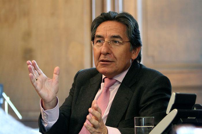"""Esta será la Fiscalía del """"posconflicto"""": Néstor H. Martínez"""