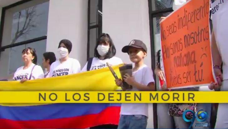 #NoLosDejenMorir – La historia de Juan Esteban