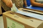 Despliegue para plebiscito será igual al de elección presidencial