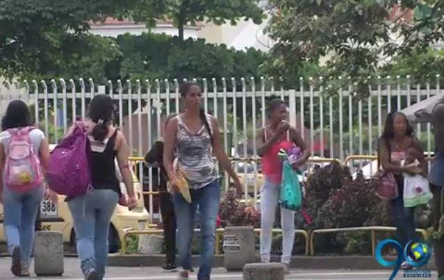 Reforma Administrativa avanza a buen ritmo en la Alcaldía