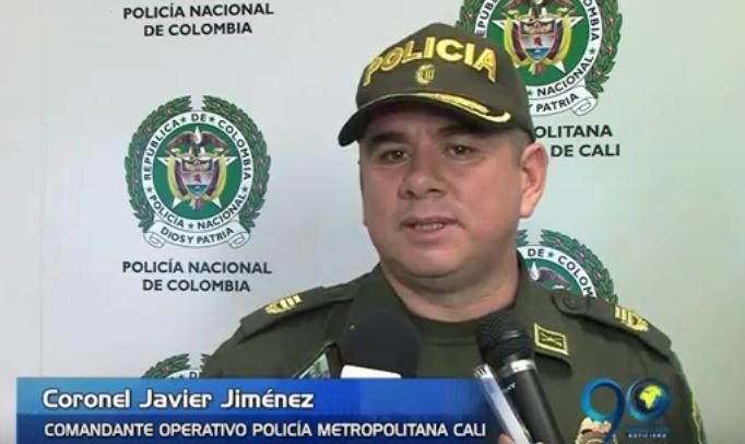 """Policía se prepara para enfrentar el ahora denominado """"ruleteo"""""""