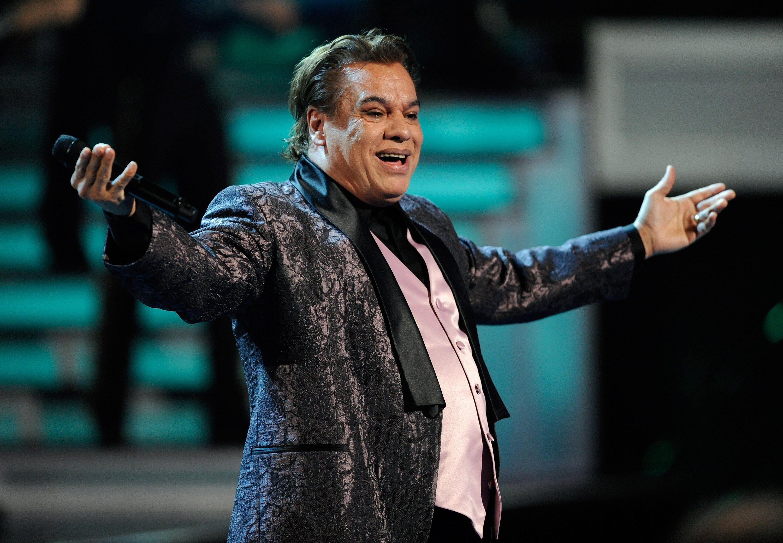 A las 66 años de edad muere el divo mexicano Juan Gabriel