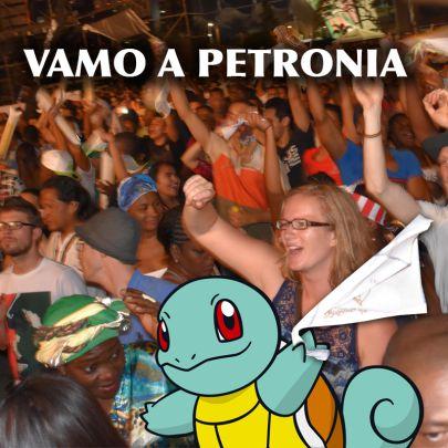 El Festival de música Petronio Álvarez y El Meme del Momento