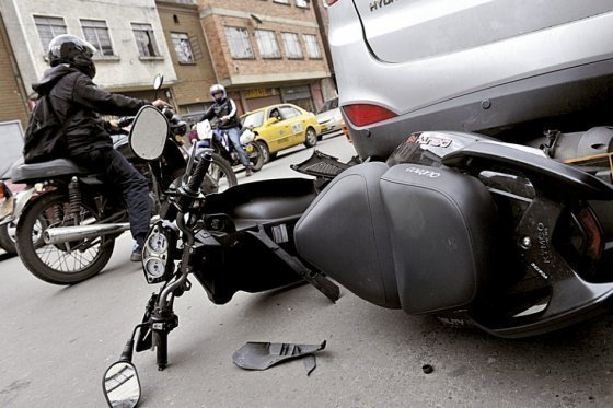 Medicina legal dice que muertes de tránsito van en aumento en Colombia