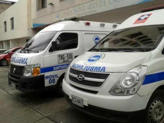 En un mes estará listo el decreto que regulará a las ambulancias de Cali