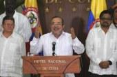 Comienza el histórico alto el fuego del Gobierno Nacional y las Farc