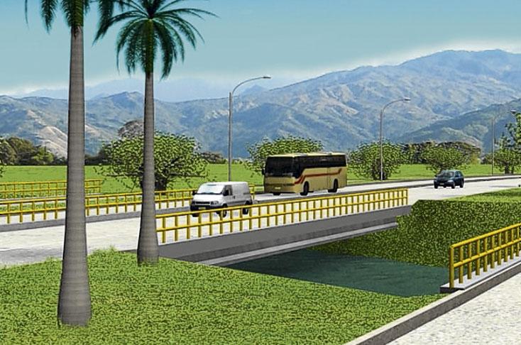 Retraso en el proyecto de prolongación de la Avenida Ciudad de Cali