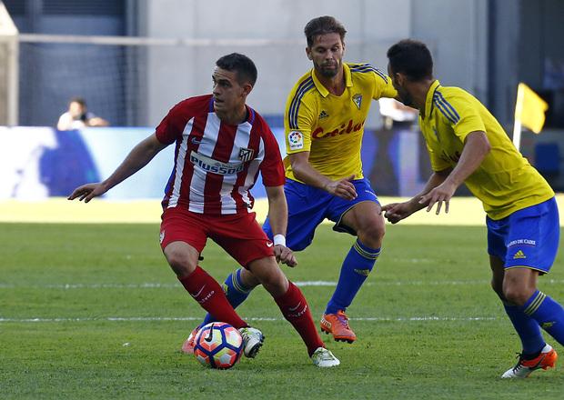 Rafael Santos Borré jugará en Villarreal la próxima temporada