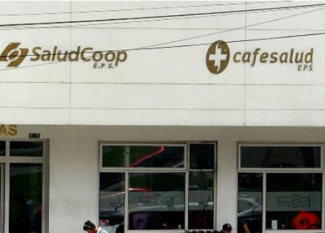 Cafesalud empezó a cumplir con los requisitos del Gobierno