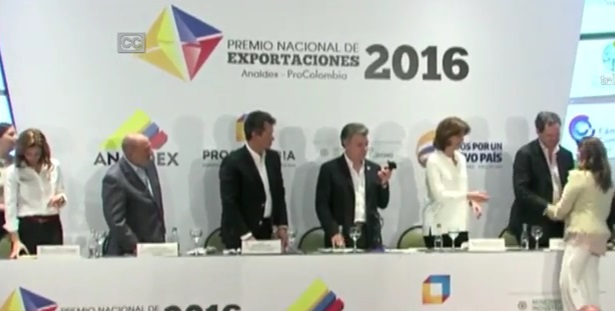 """""""No habrá impunidad de las Farc con el acuerdo final"""": Santos"""