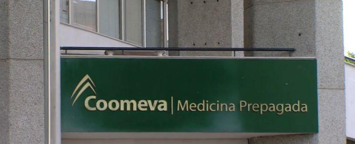 Investigan funcionarios de Coomeva Medicina Prepagada