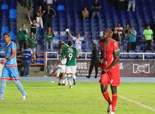 Deportivo Cali empató a un gol en el clásico del Valle ante Tuluá