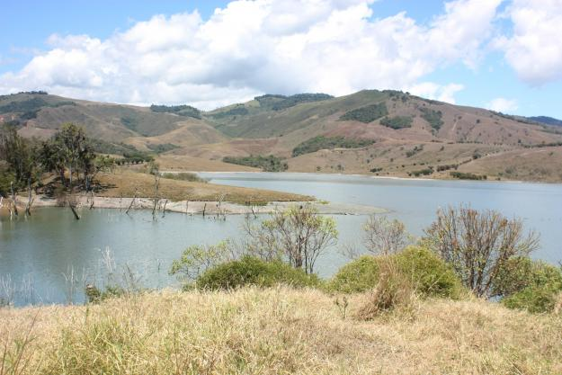 Suben embalses del Valle tras fenómeno de 'El Niño'