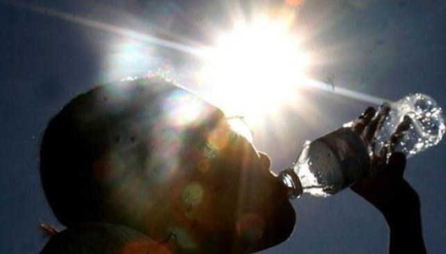 Intenso calor en la región irá hasta mediados de septiembre