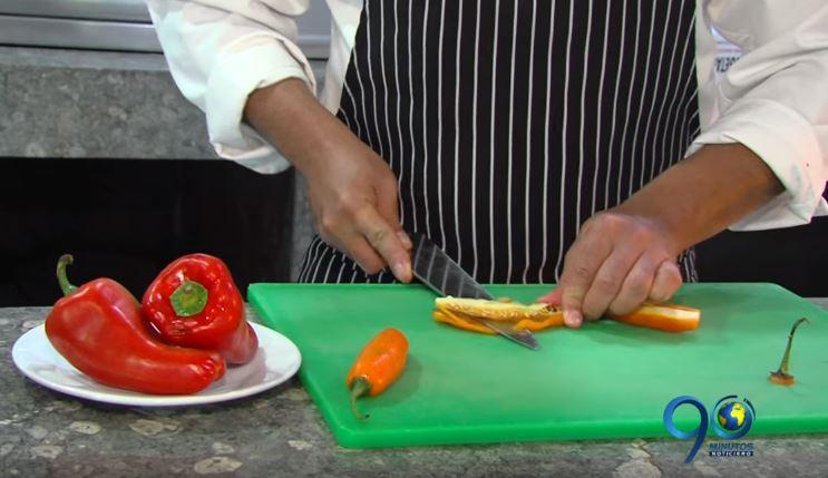 Hasta el viernes Cali vive el Festival de Comida Peruana