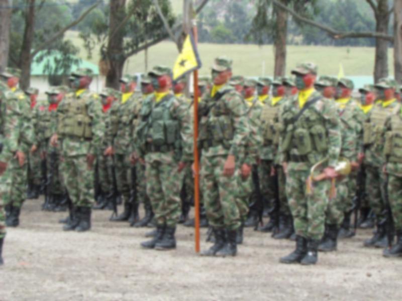 Soldado se quitó la vida con su arma de dotación en Pradera